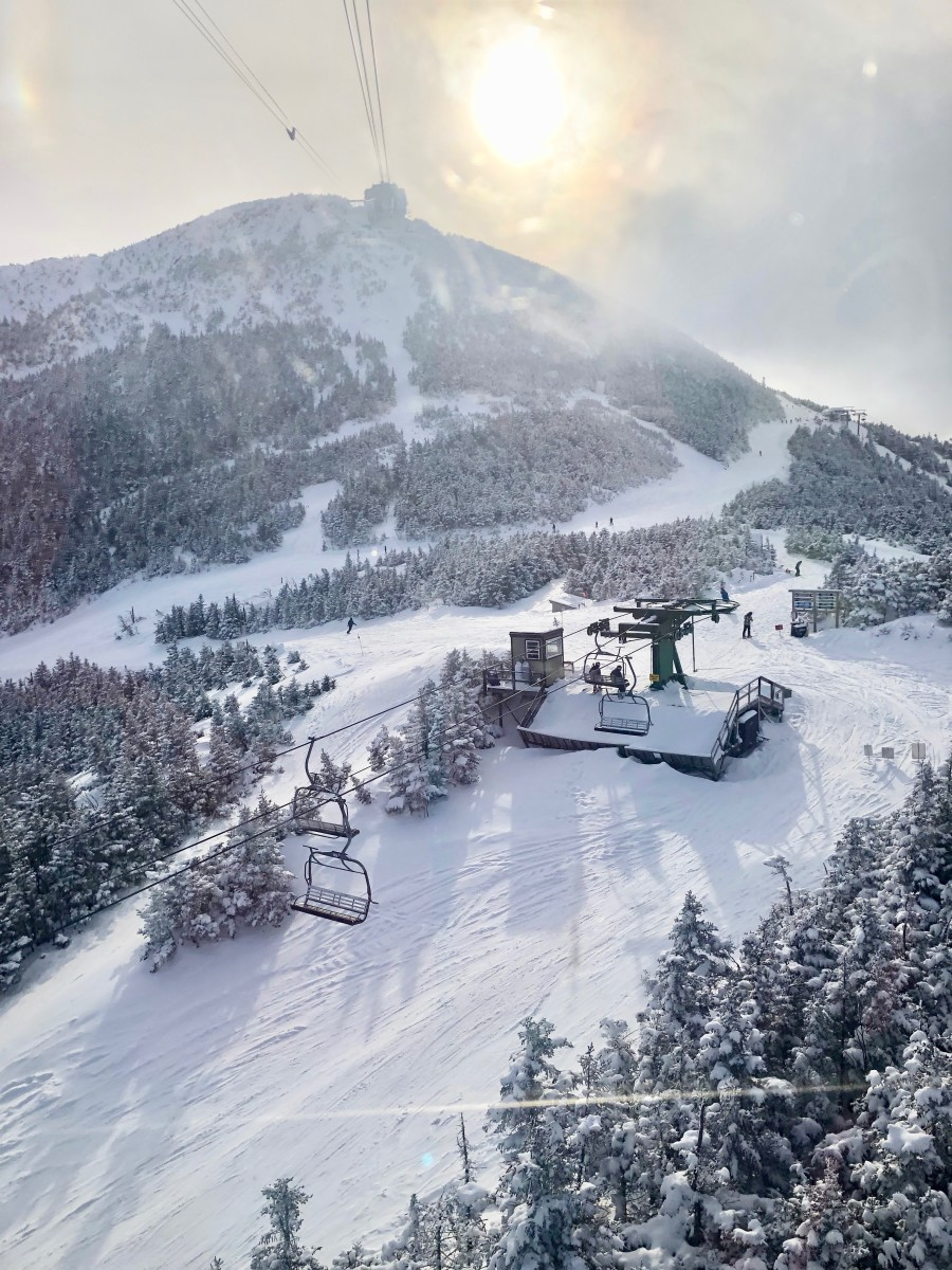 Planning a first trip to Jay Peakresort