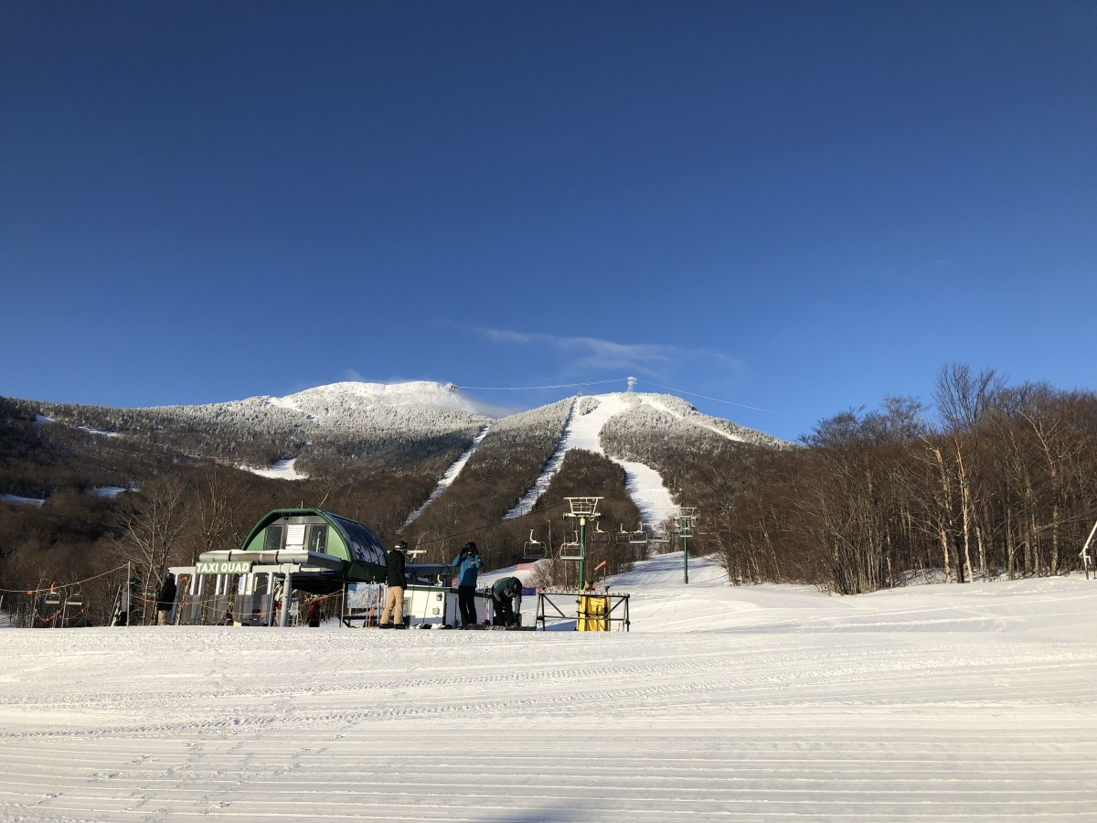 Planning a first trip to Jay Peak ski resort