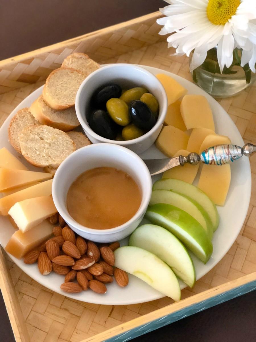 italian wine cheese pairing