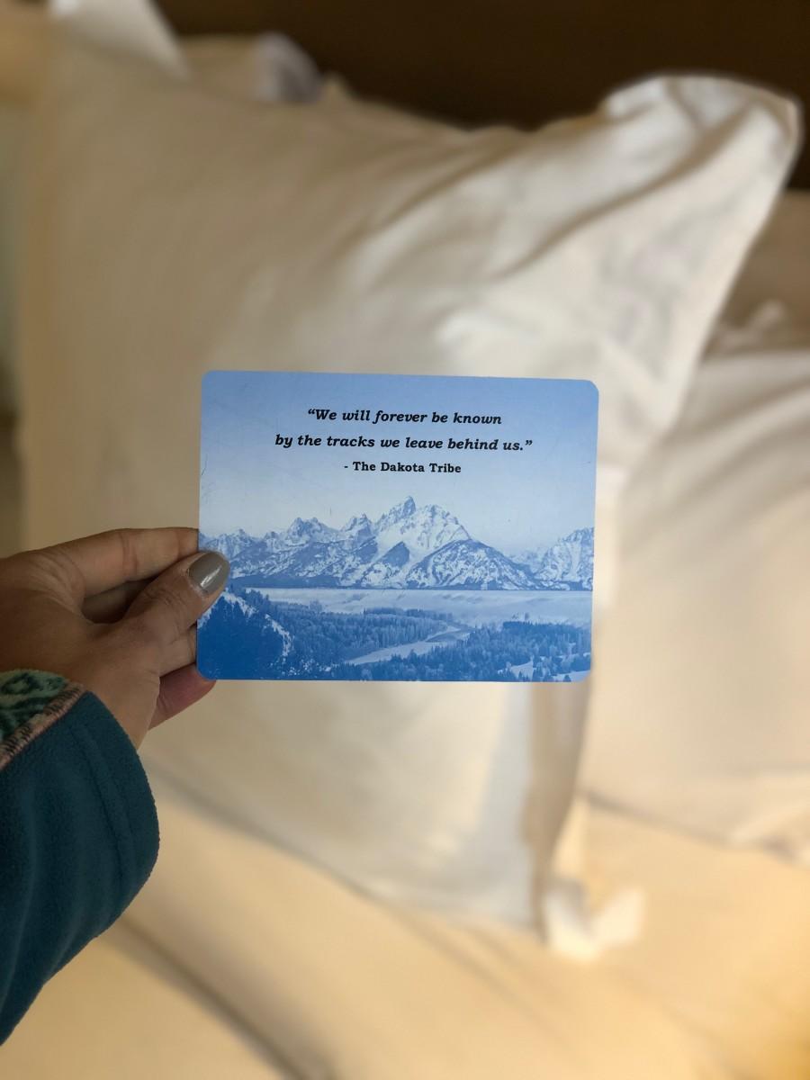 Family Ski Trip to Four Seasons Jackson Hole