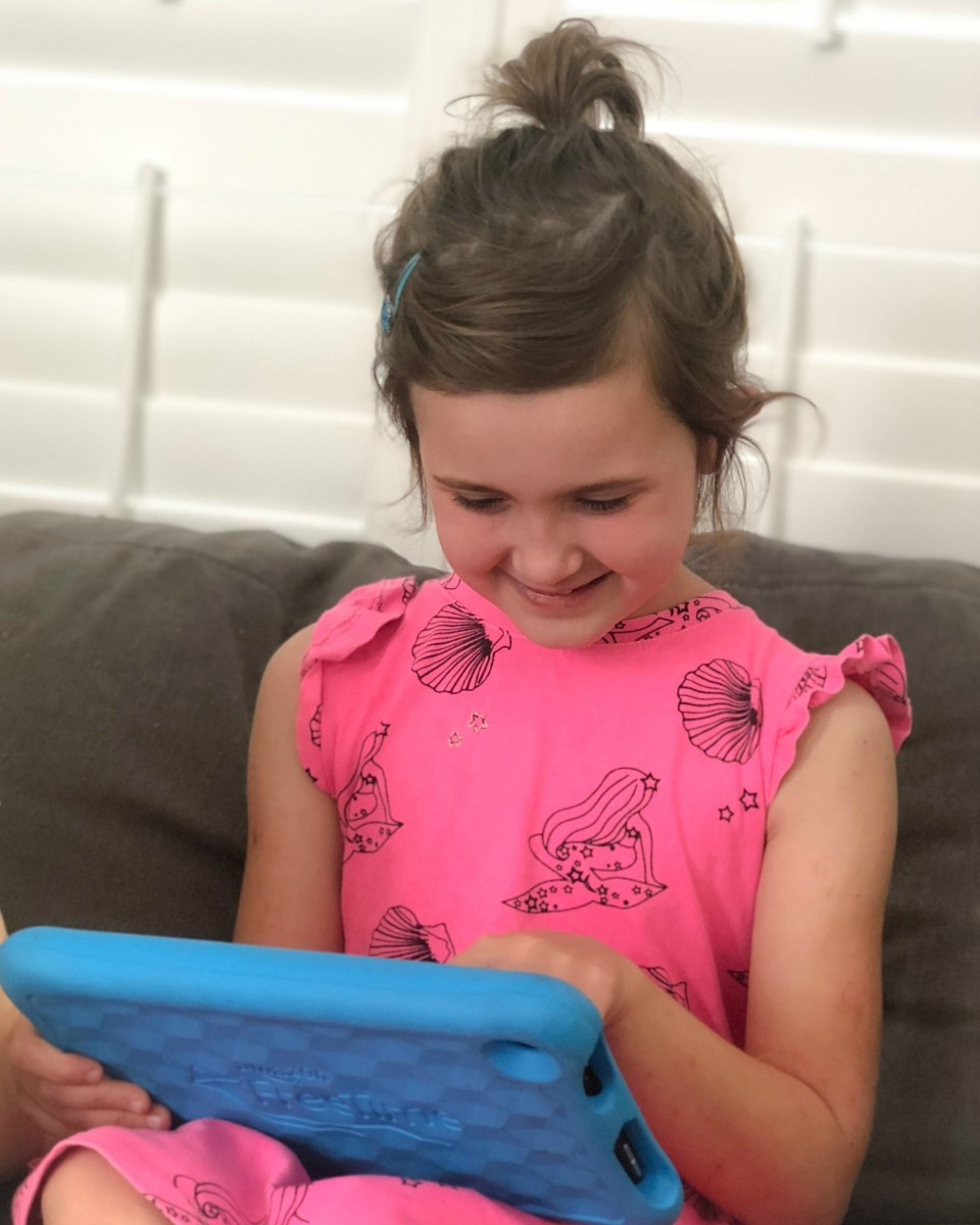 screen time tips for kids