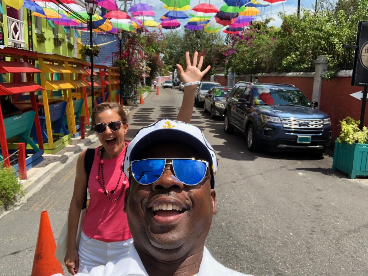 Foodie Fun Nassau Paradise Island Bahamas
