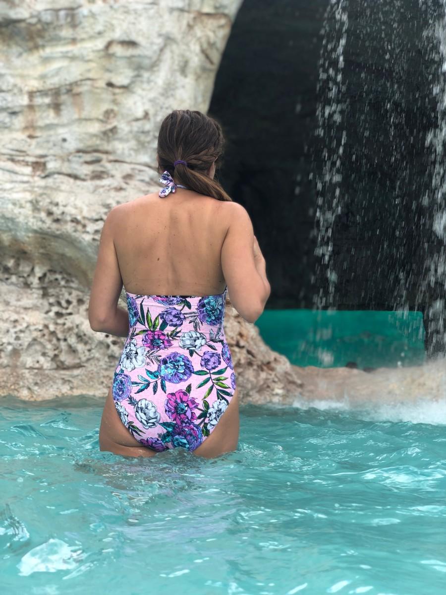 Vera Bradley Stylish Swimwear