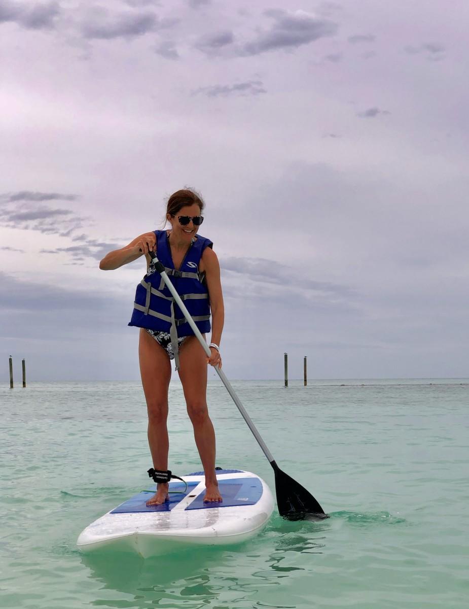 Vera Bradley Stylish Swimwear for Moms