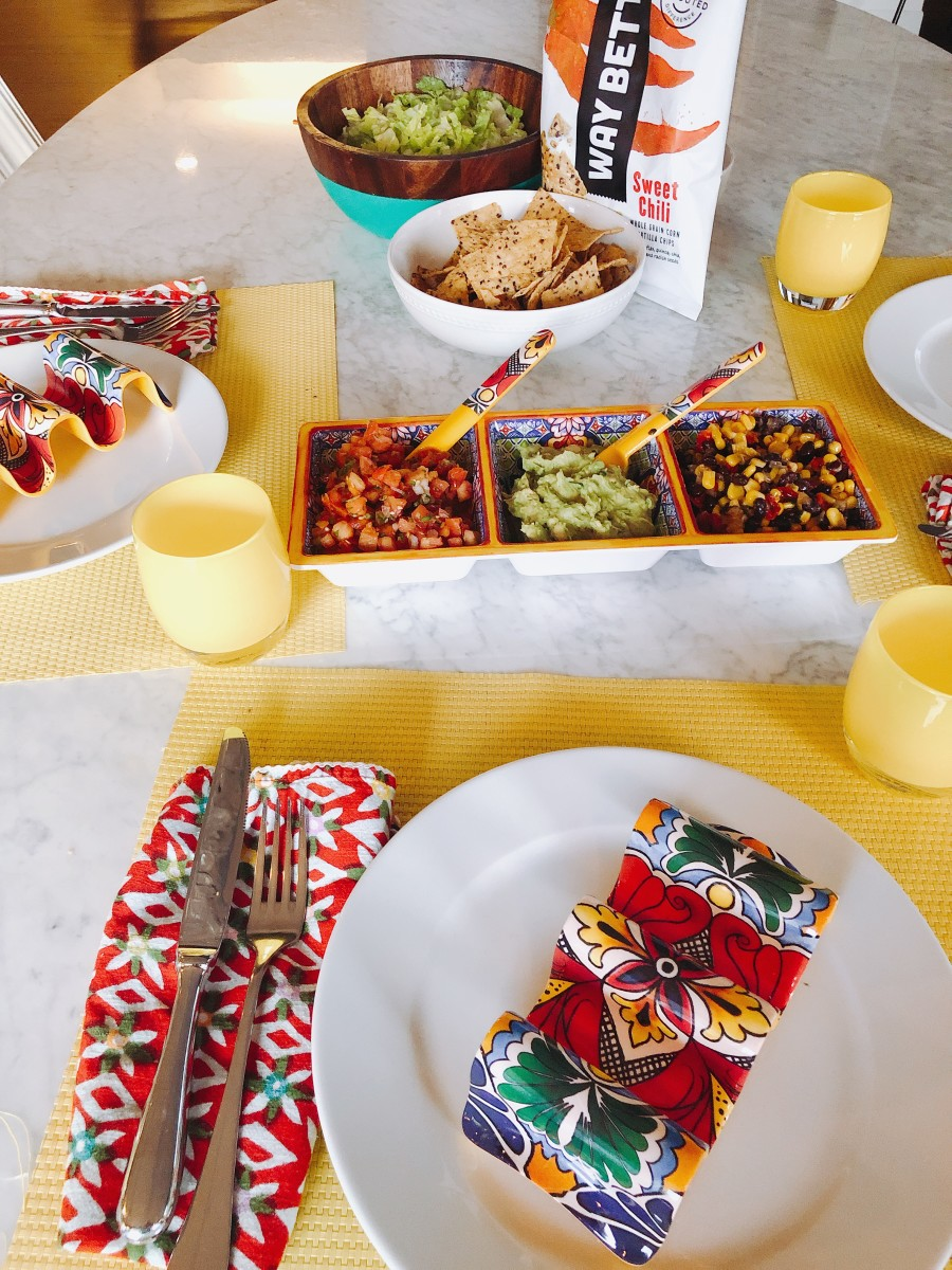 Cinco de Mayo Taco Party