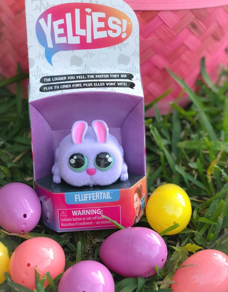 yellies bunny