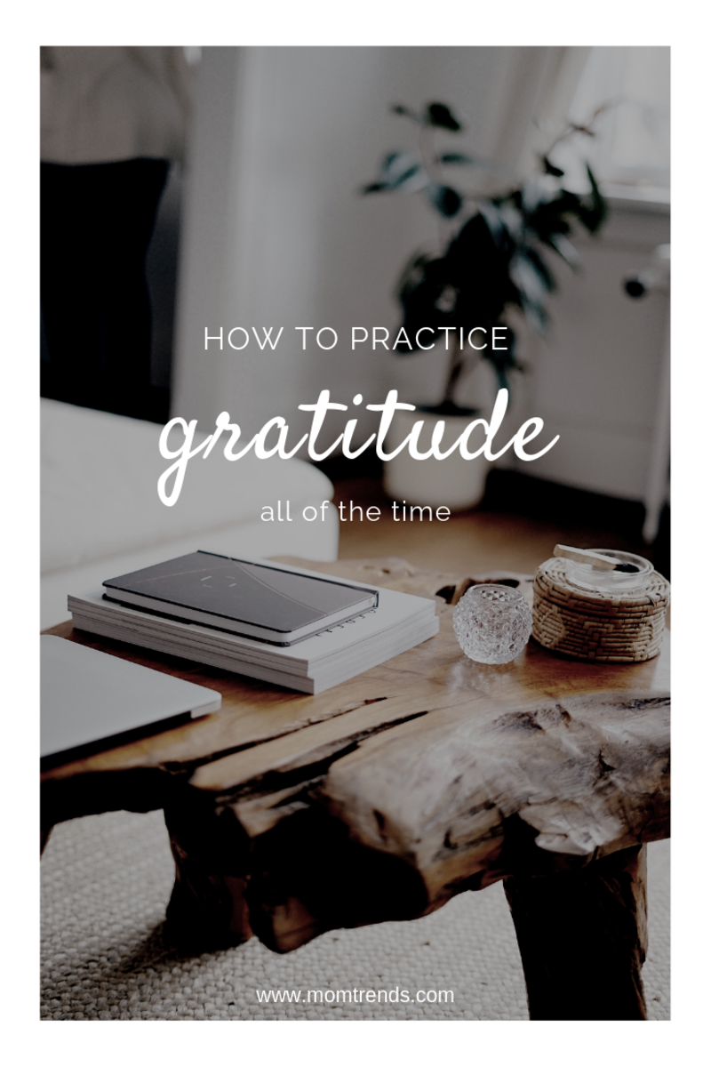how to teach kids about gratitude