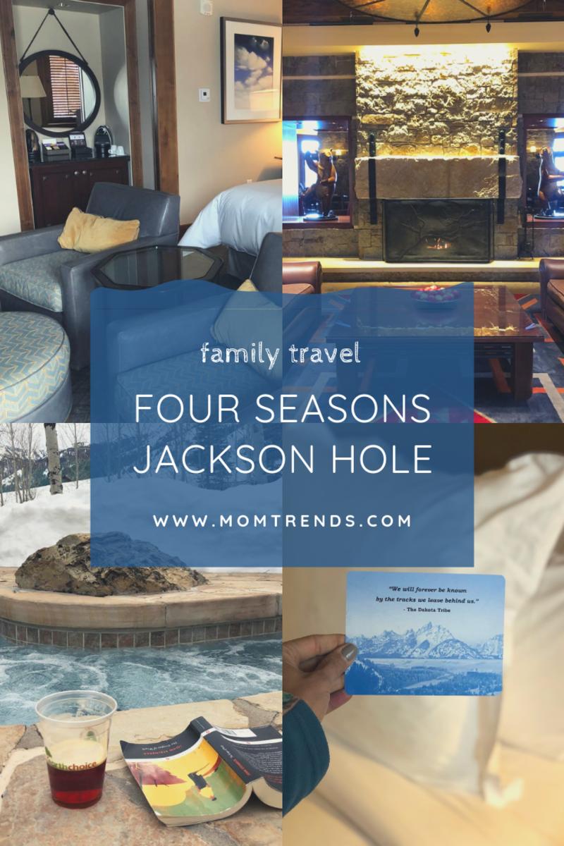 jackson hole family vacation tips
