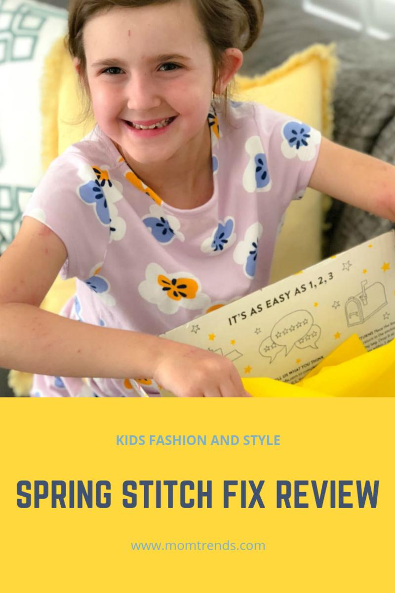 kids stitch fix review