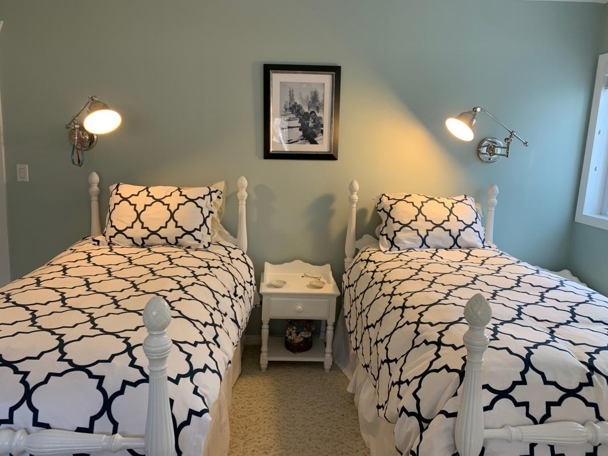 Easy Teen Bedroom Makeover
