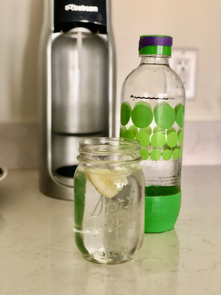 Why We Love the Easy Soda Stream Carbonation System