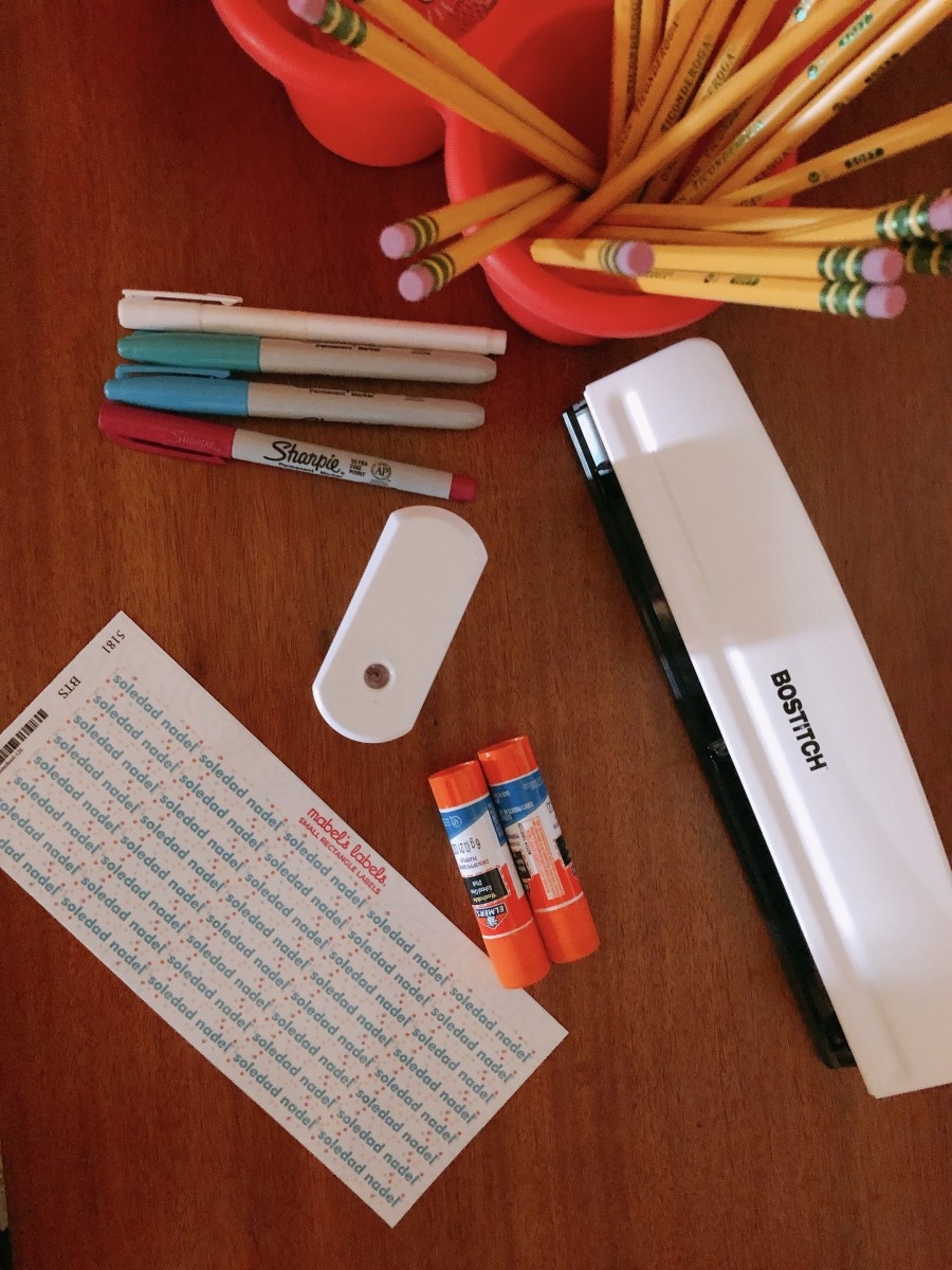 How to Go Back-to-School on a Budget
