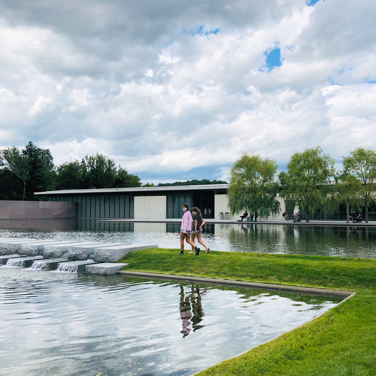 Why You Should Make a Visit to The Clark Art Institute in Massachusetts