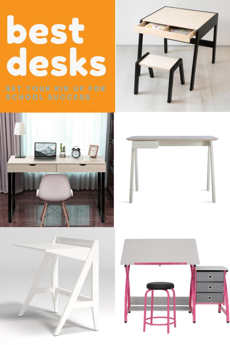 best desks for homework