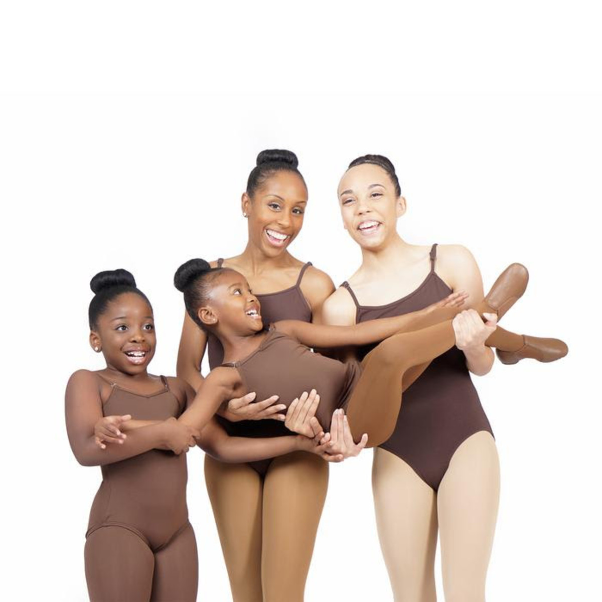 Trends in Dance Apparel for Kids