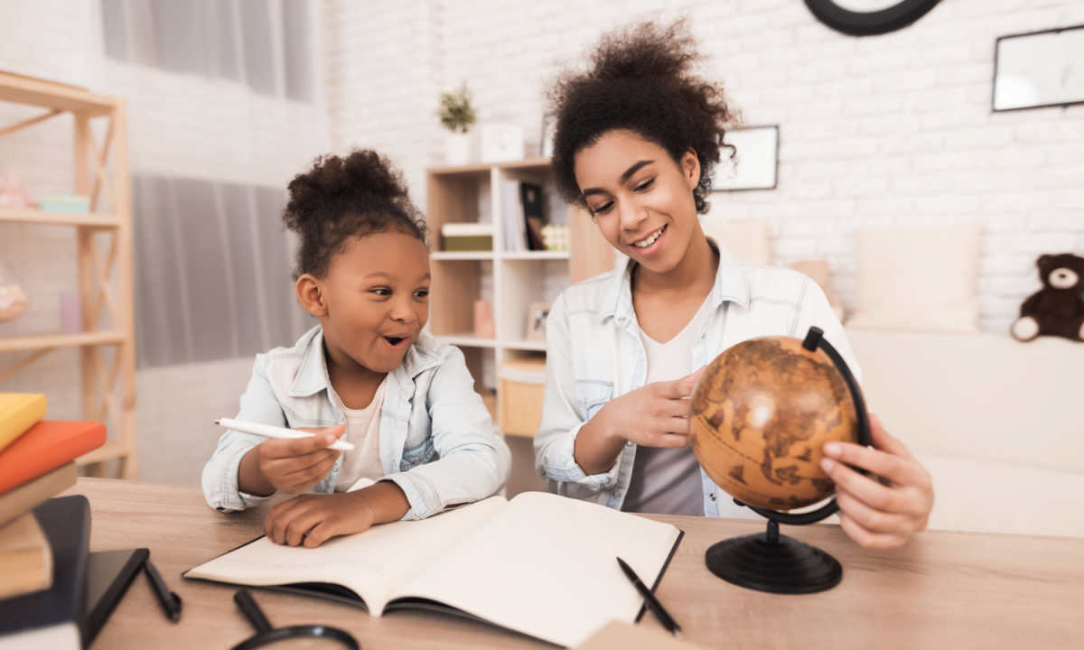 Best Distance Learning Mini Course for Parents