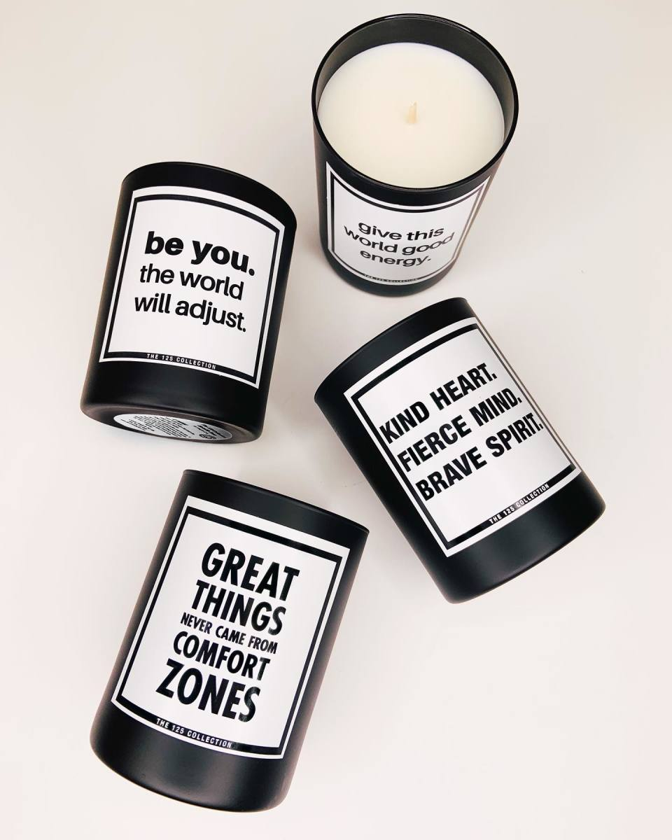 Five Black-Owned Candle Makers to Shop