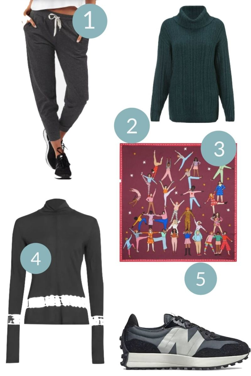 Five Key Fashion Trends for Fall