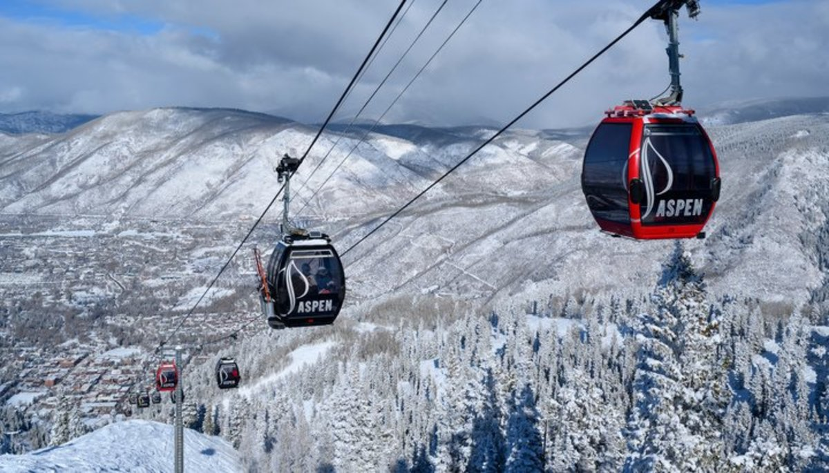 Planning a Ski Trip to Aspen