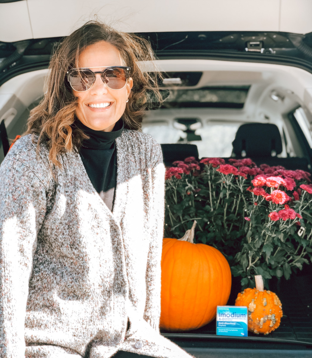 How to Stay Comfortable and Prepared During Fall Travel