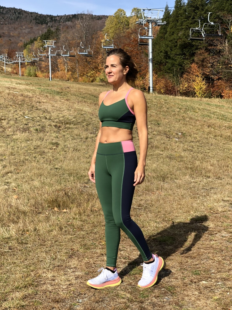 Get Fit in Style with New Workout Gear from Boden