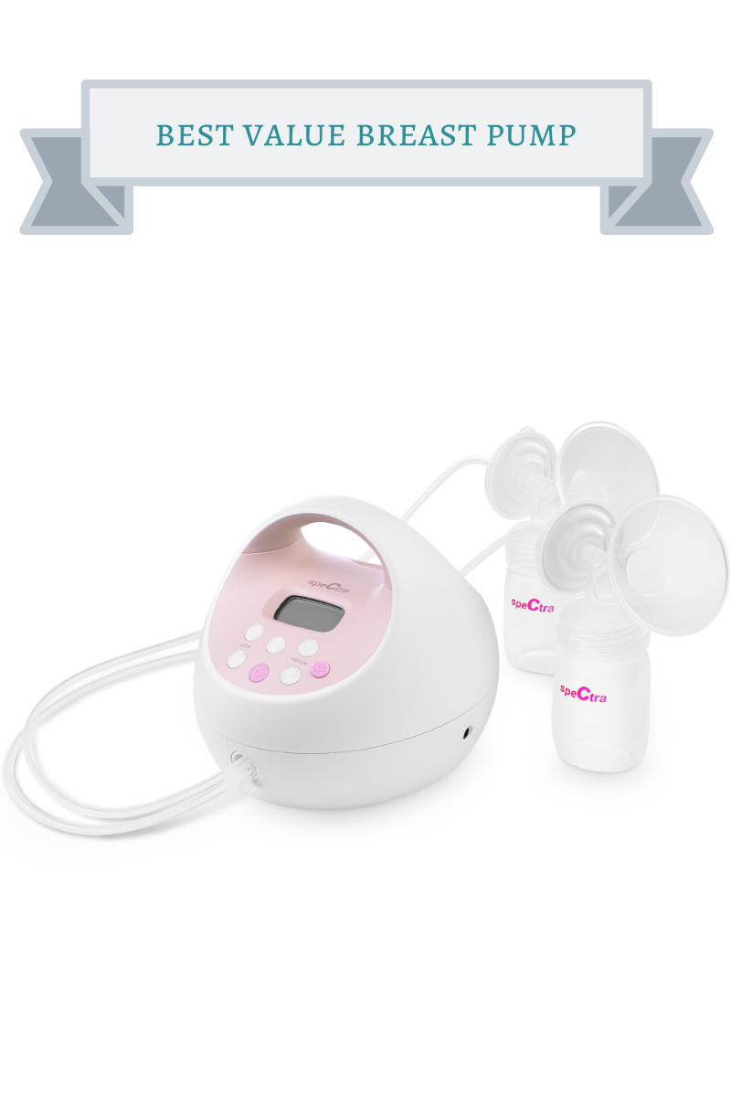 best value breast pump