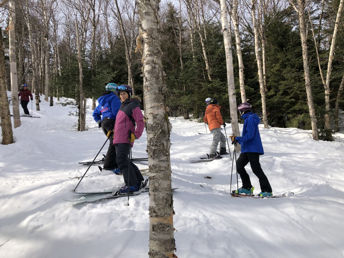 How to Safely Visit Vermont This Winter