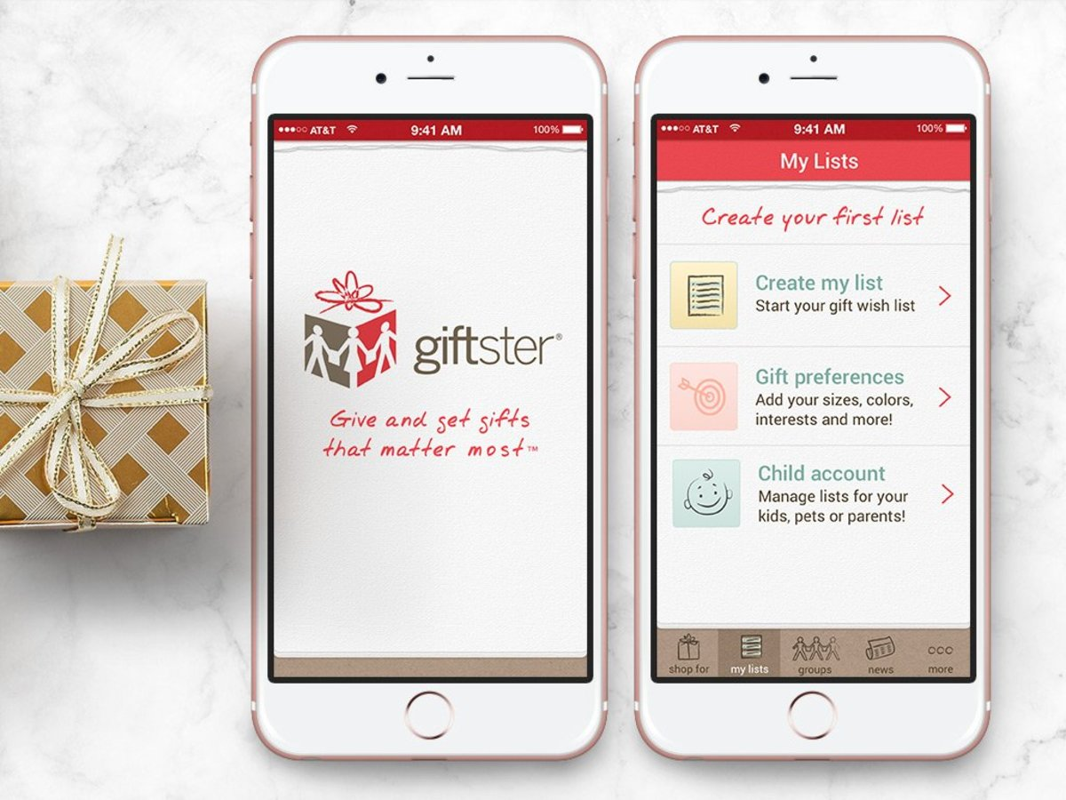 A Gift Registry is a Better Way to Give Gifts to Family