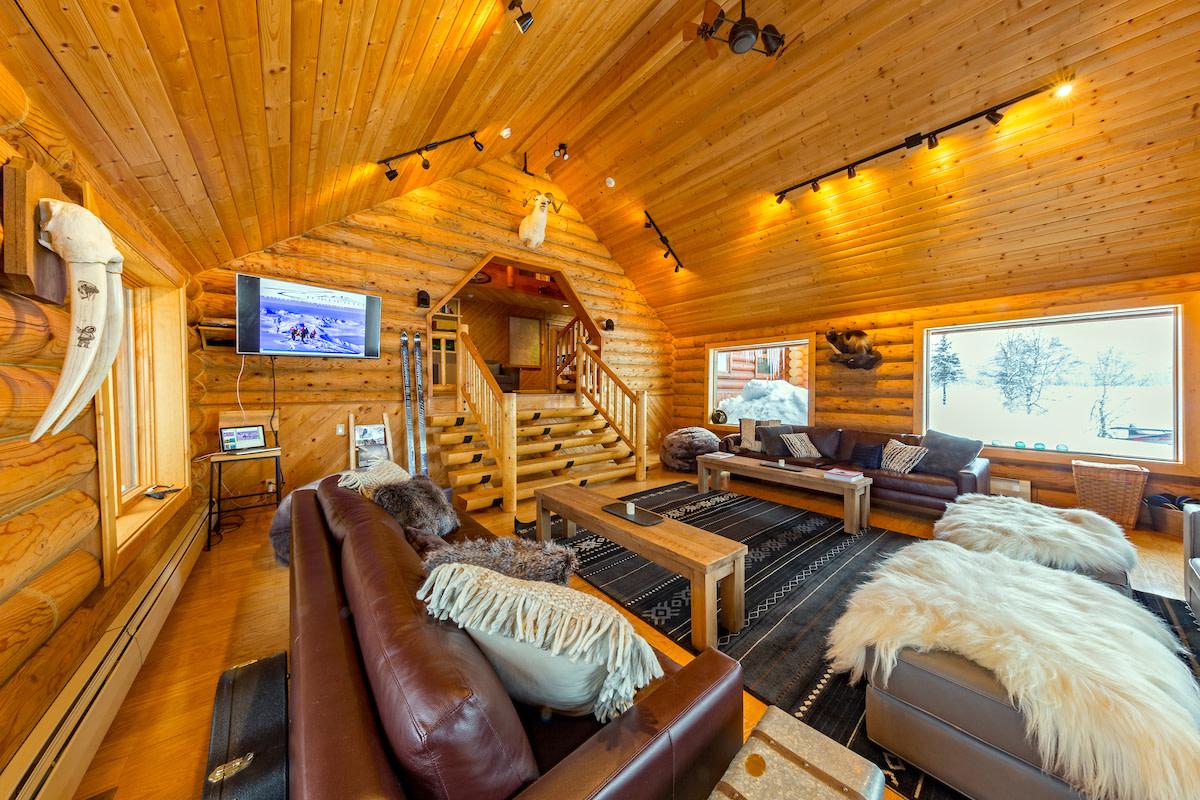 Planning a Family Heli-ski Trip to Alaska