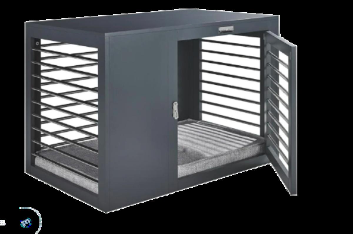 Moderna Crate
