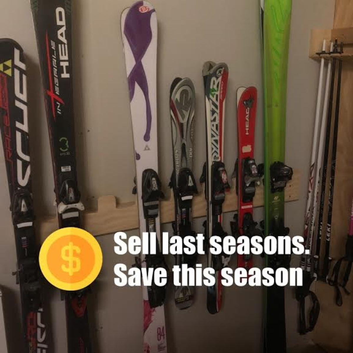 Resell and Save Money On Kids Sports Gear