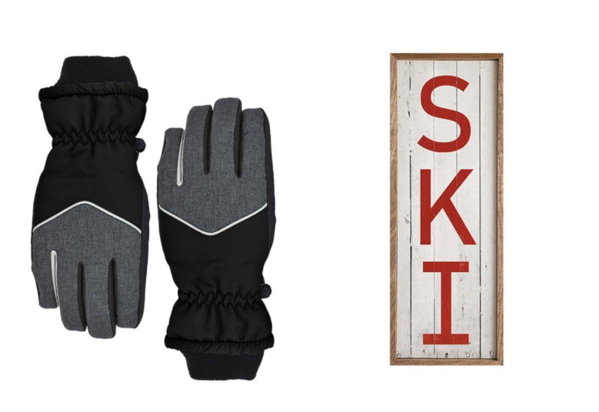 zulily ski deals