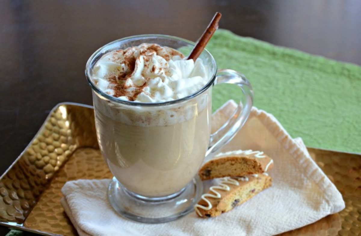 Drinks That Are Sure to Keep You Warm