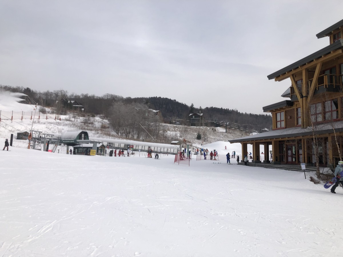 Trip Planning Your Ski Vacation to Stowe, Vermont