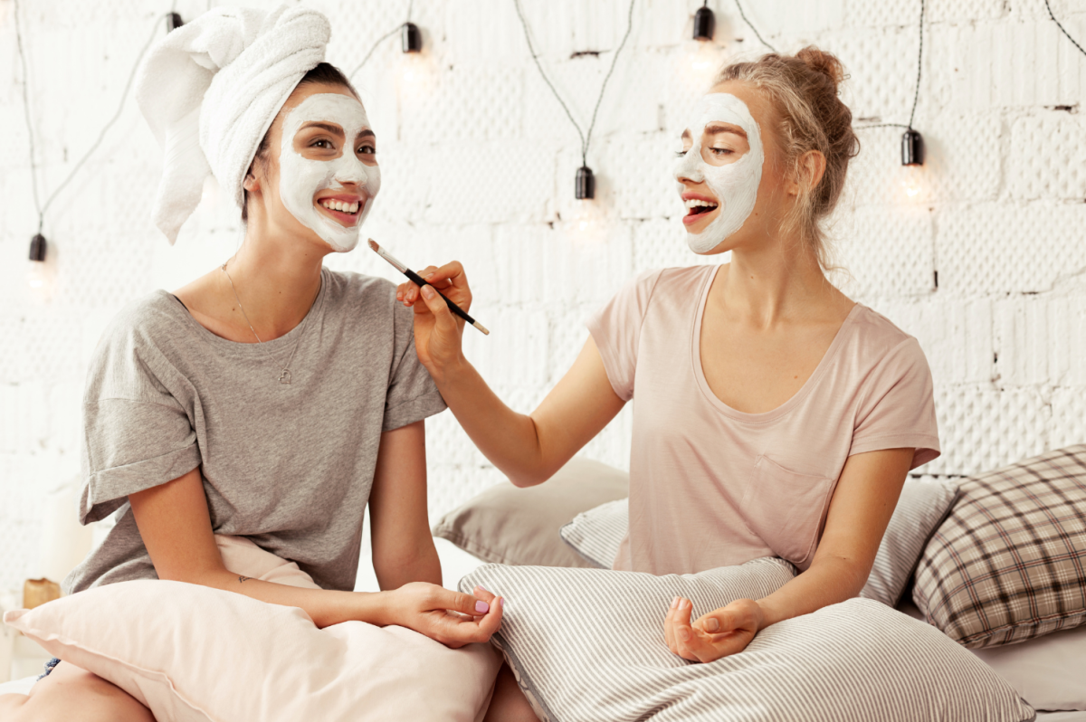 How to Meet Your Beauty Resolutions