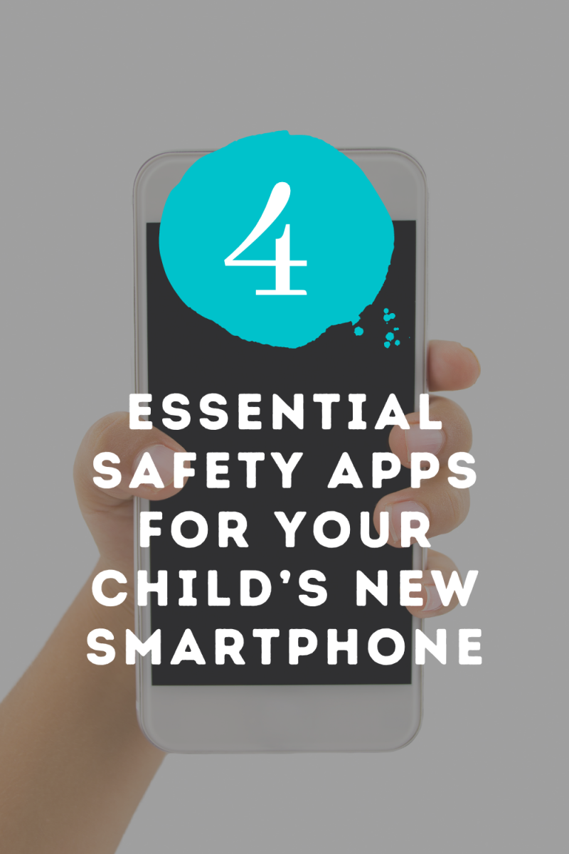Best Safety Apps for Your Child's New Smartphone