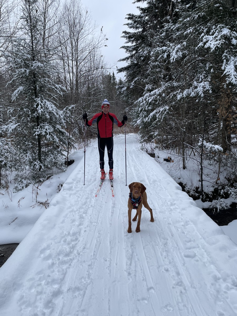 Try Cross Country Skiing with L.L.Bean Ski Free Pass
