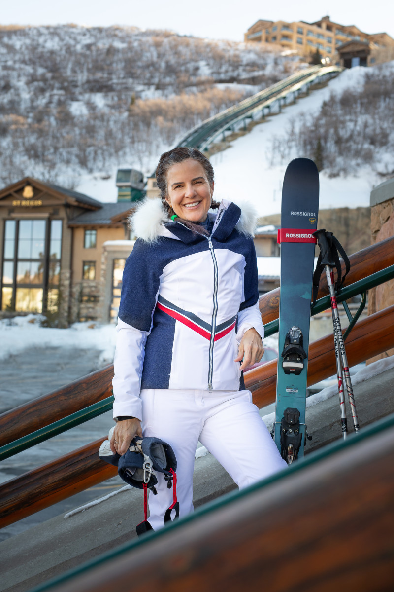 Ski Gear to Keep You Warm and Stylish on the Slopes