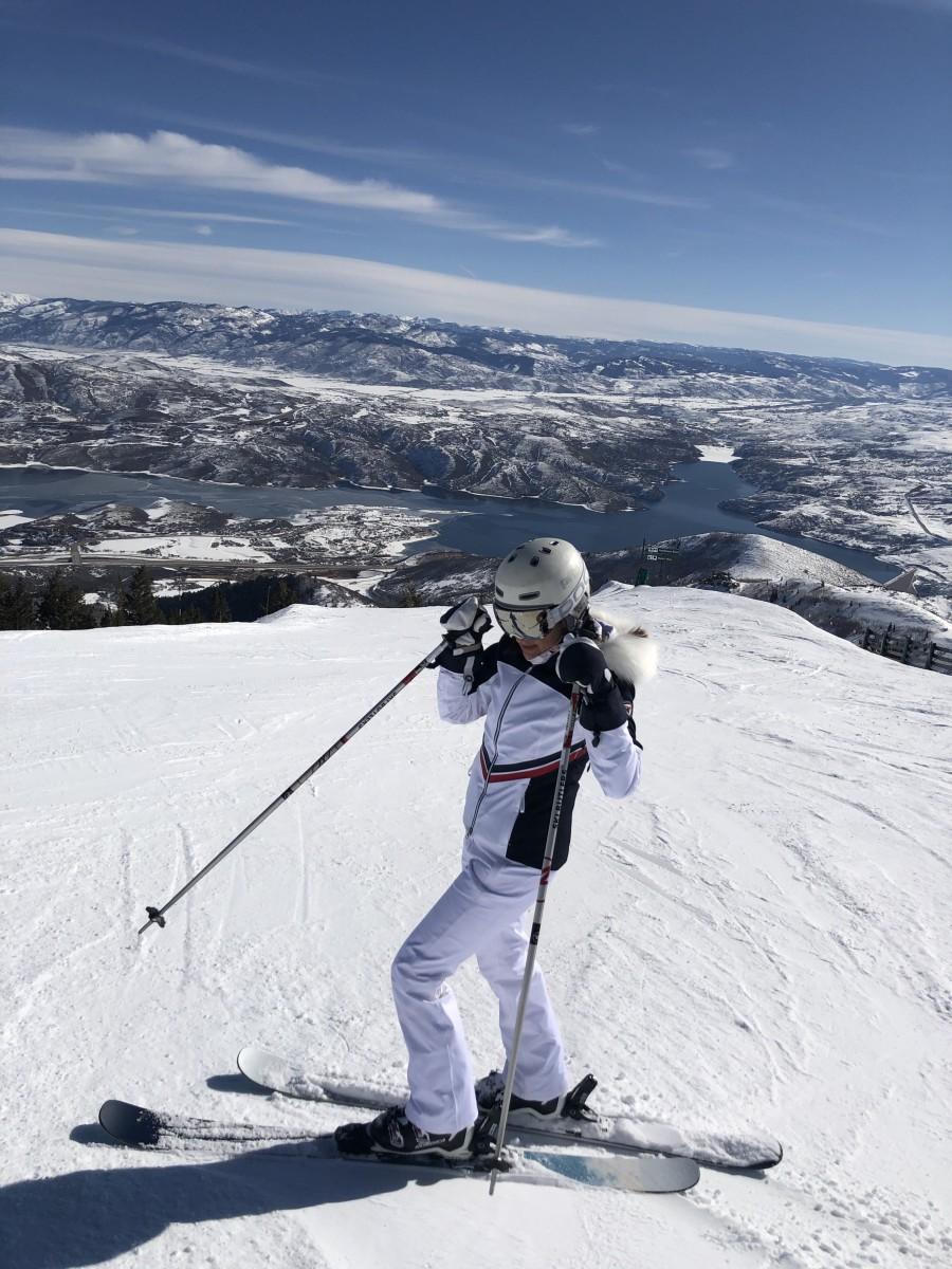 Rossignol Ski Style