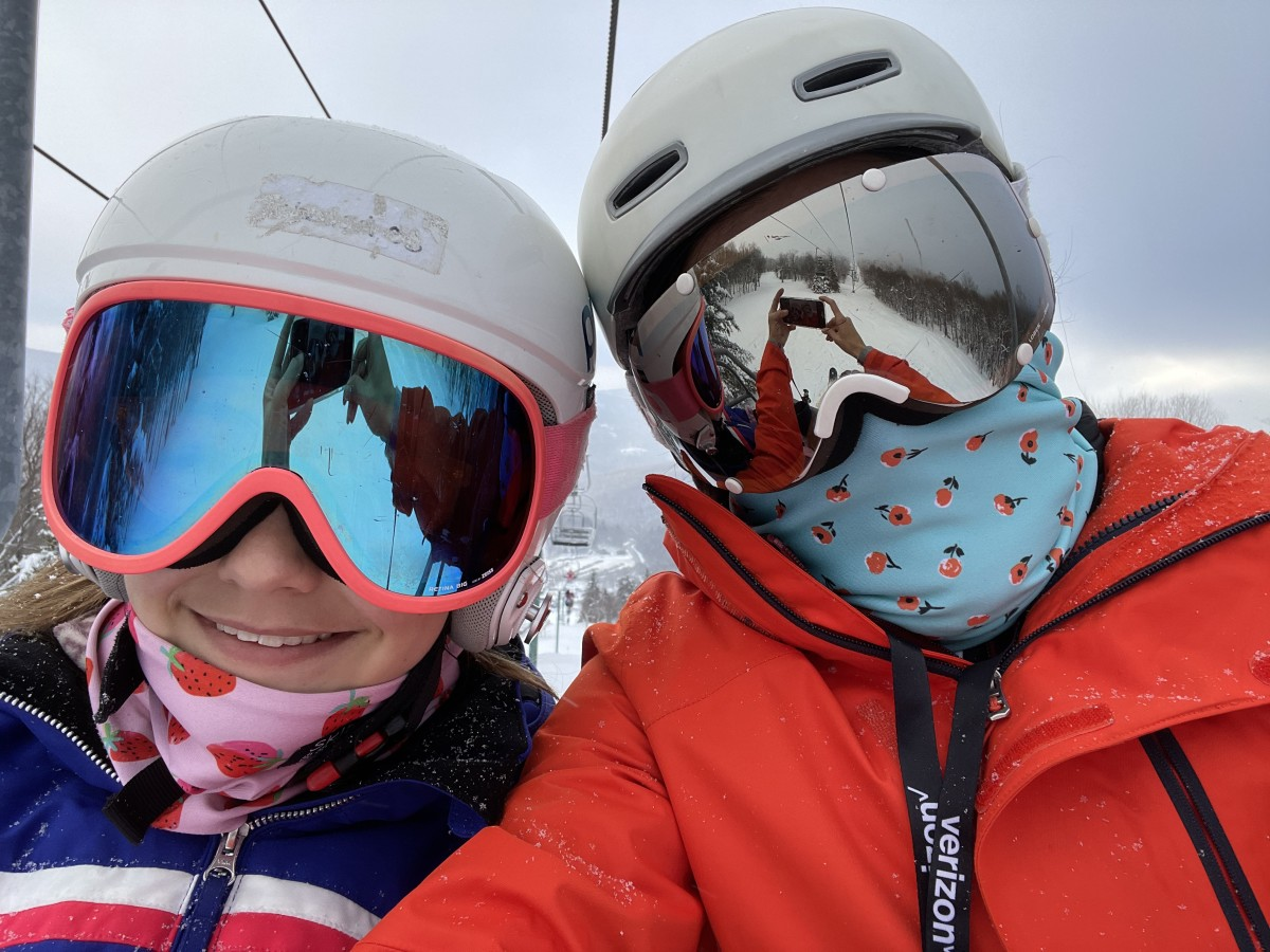 Why I love Vermont Made Skida Gear