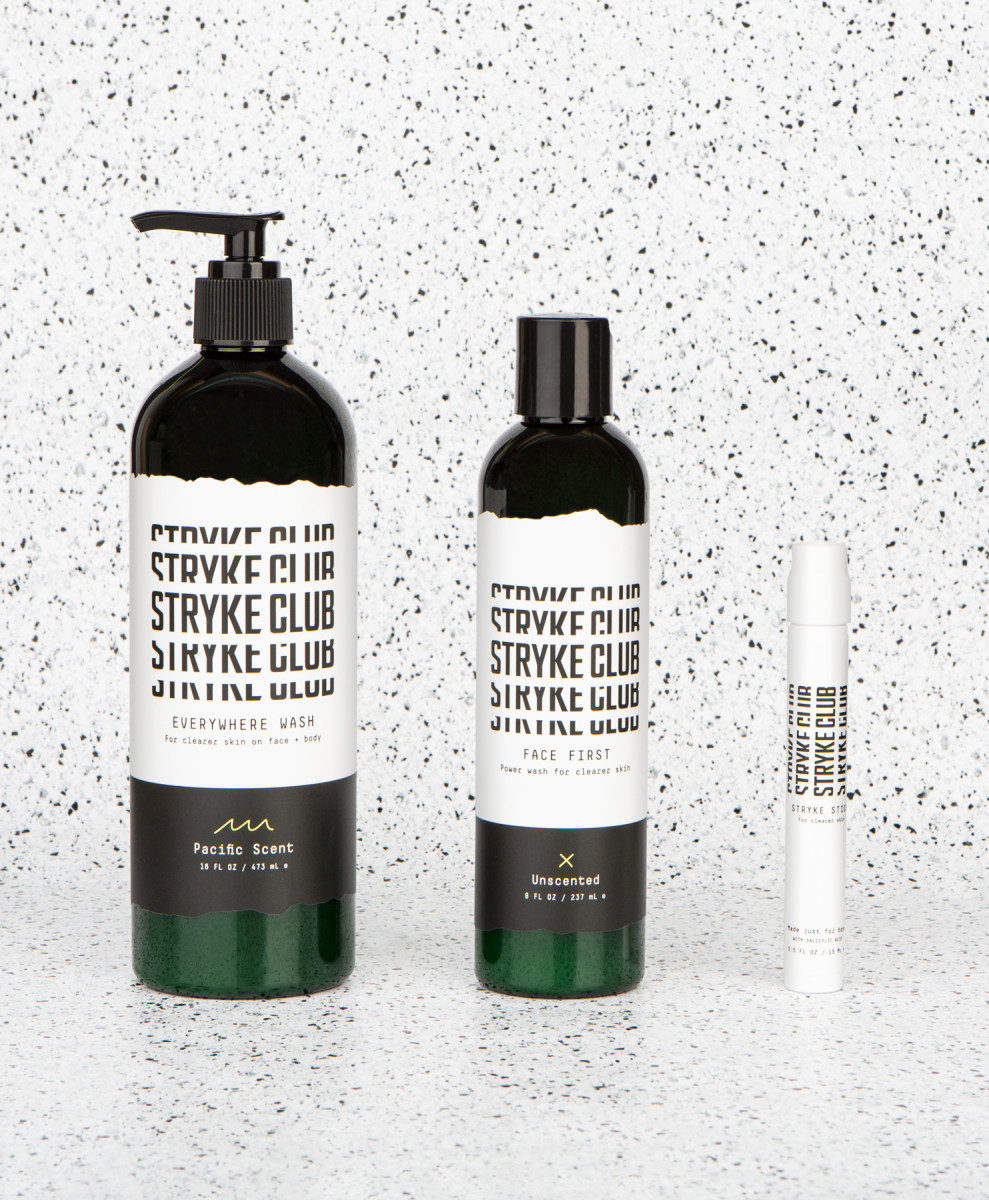 Acne Solutions that Work for Boys