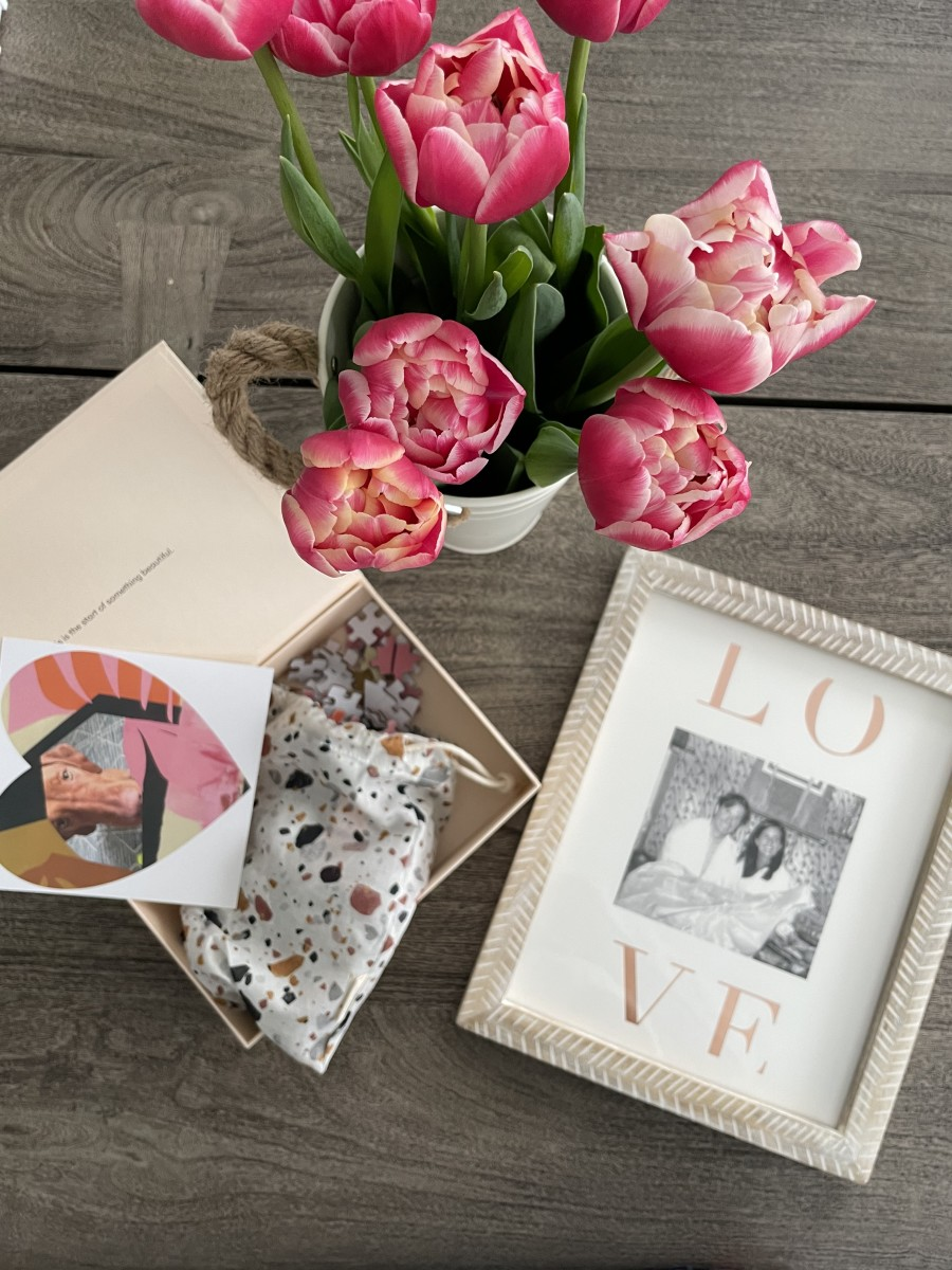 Coupon Code for Minted Personalized Valentine's Day Gifts