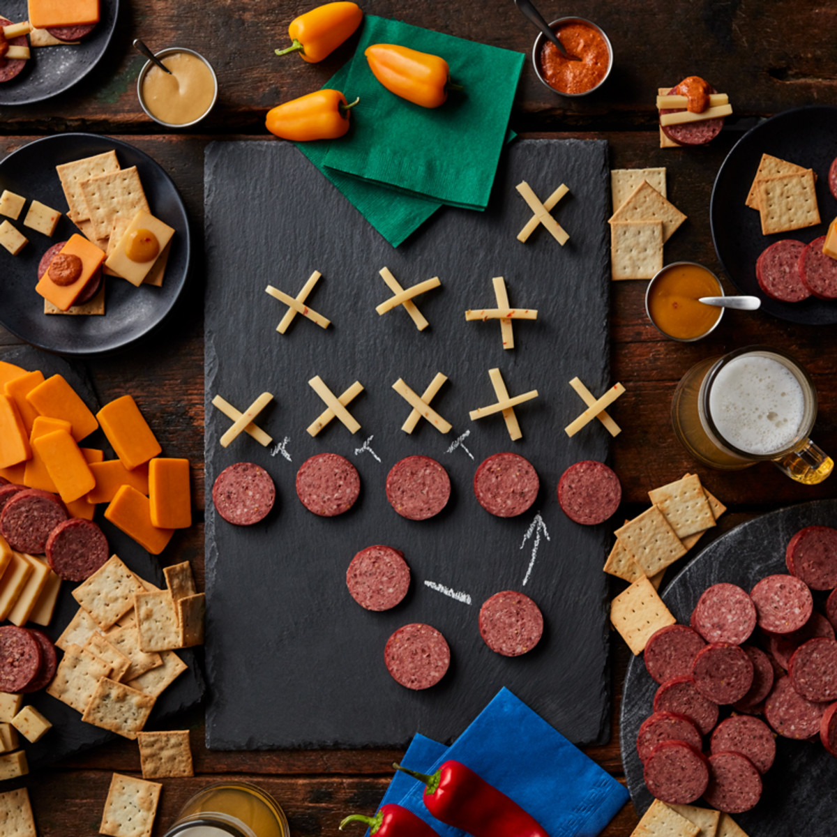 ultimate-game-day-watch-party-football-charcuterie-2