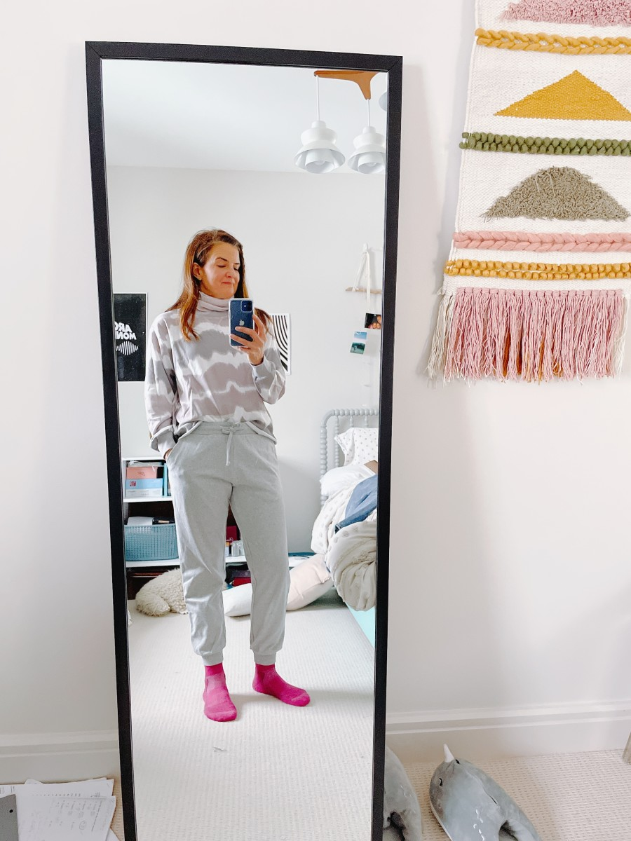 Where to Find Loungewear that Looks Cute