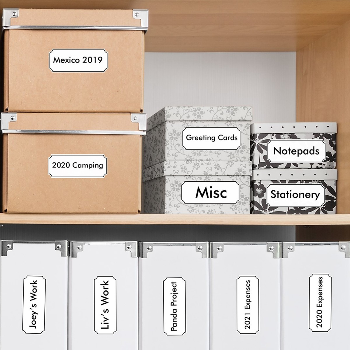Three Must-Have Home Organization Products