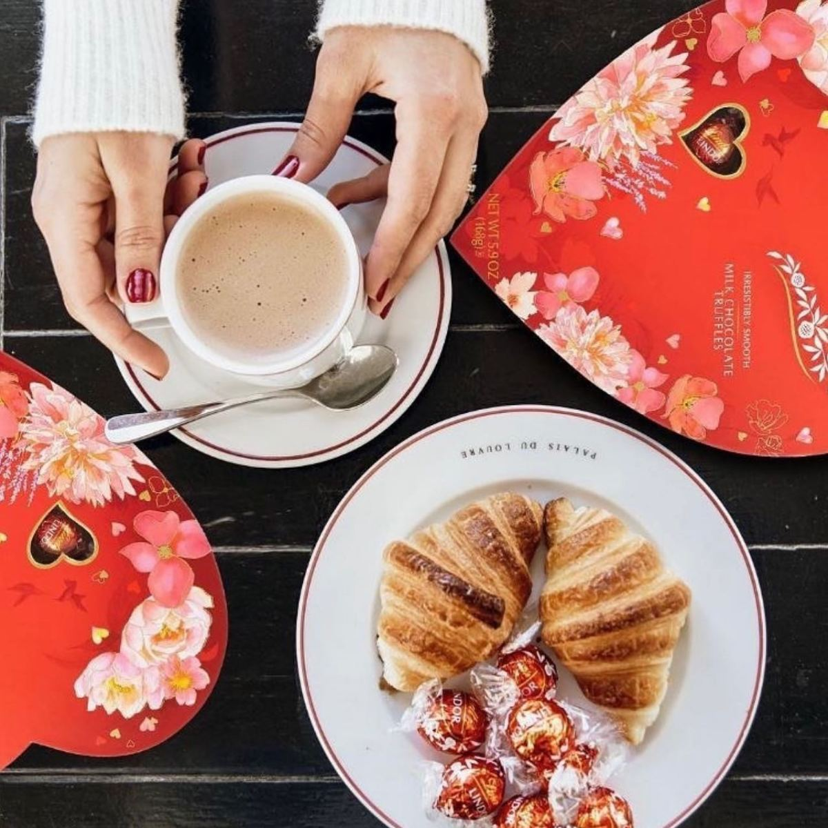 Sweet Valentine Chocolate Treat Ideas