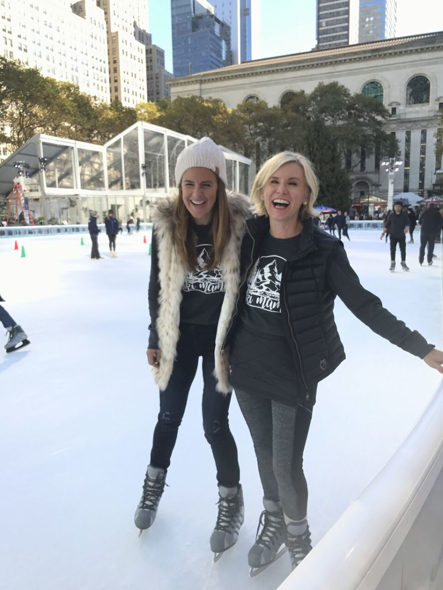 Plan a Fun Skating Visit to Bryant Park NYC