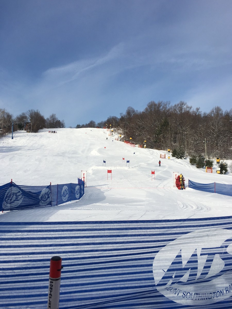 How to Get Your Child Involved in Ski Racing