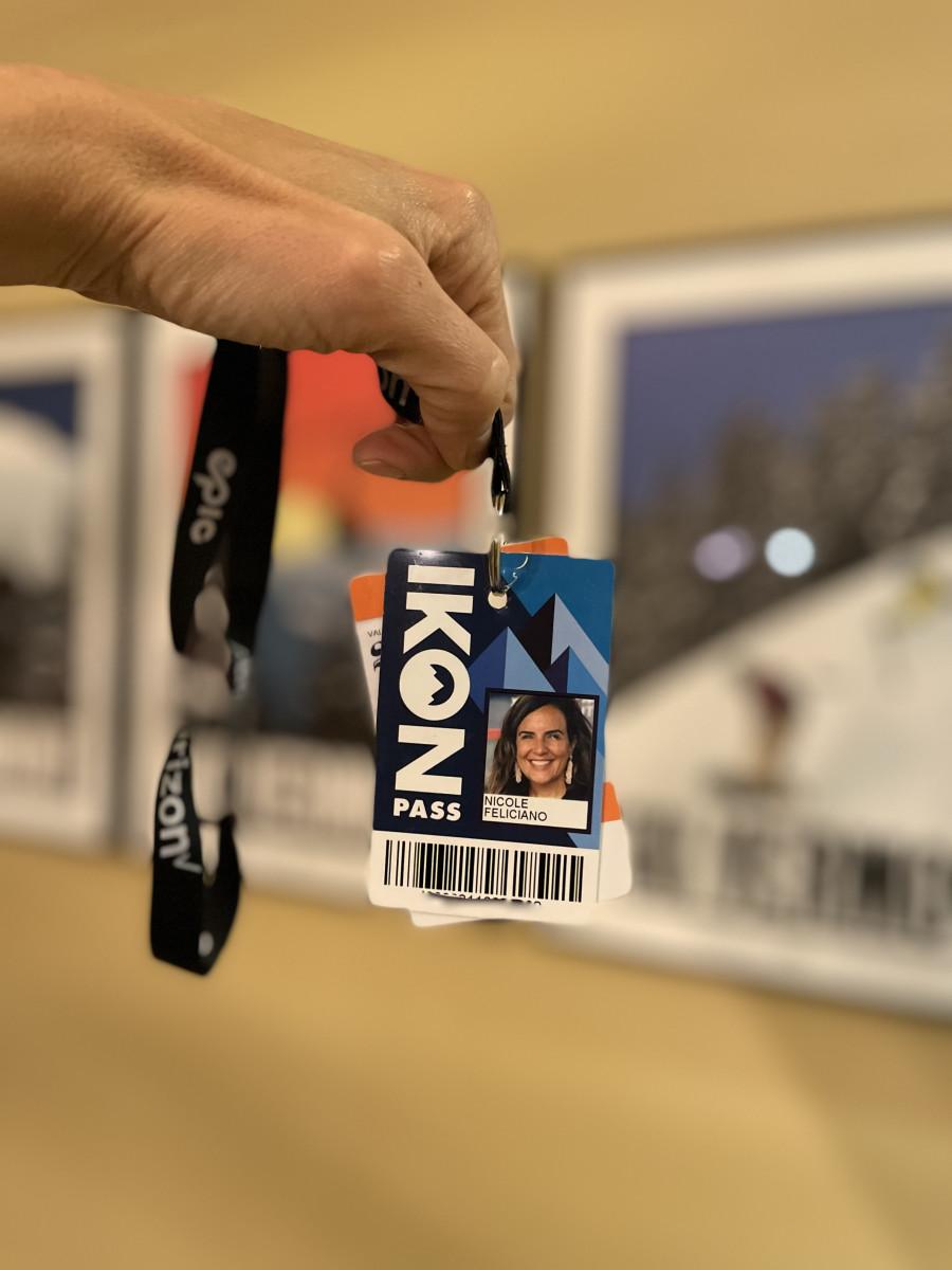 Ikon Pass for Families
