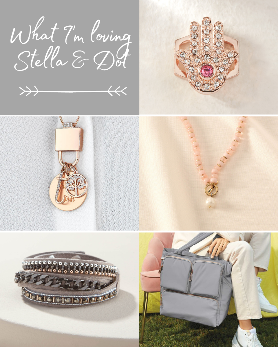 What We're Loving from Stella & Dot Right Now